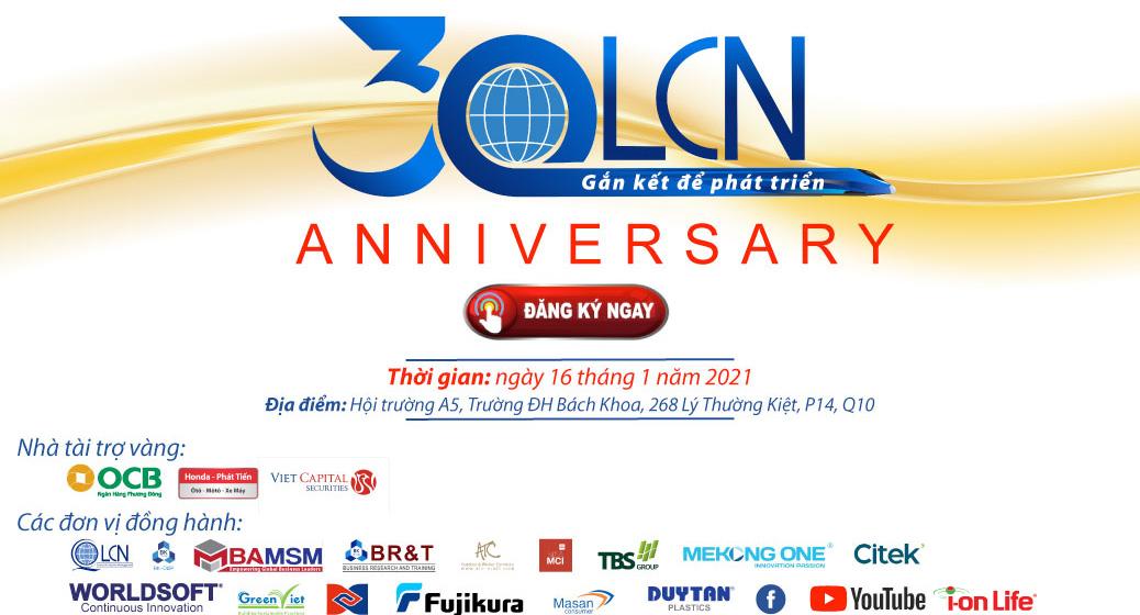 Kỷ niệm 30 năm thành lập khoa QLCN