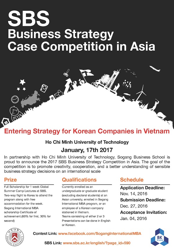 Entering Strategy for Korean Companies in Vietnam